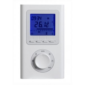 THERMOSTAT RADIO FREQUENCE